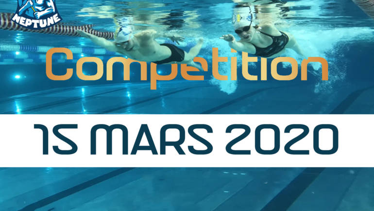 Compétition 2020 🏅 ANNULATION 😭