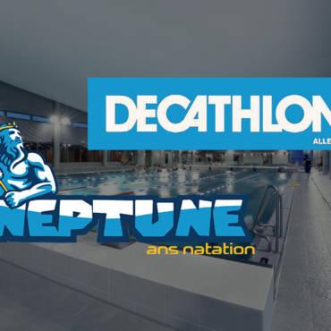 Le Partenariat avec Decathlon Alleur 🤩