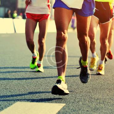 Top 10 Treks and Roads for Running
