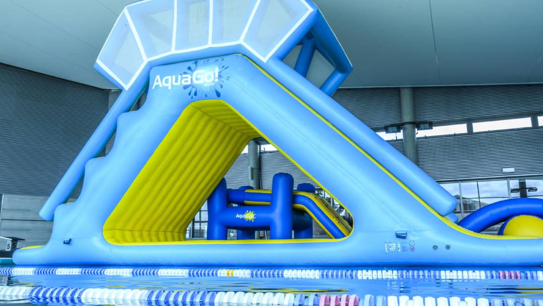 Notre parc Aquatique de nowel 🎅🏼