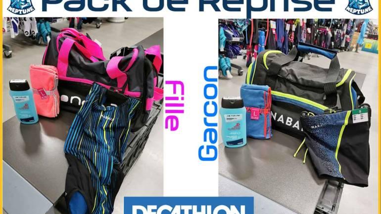 Les soldes chez décathlon by Neptune